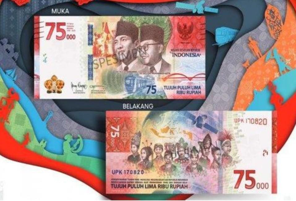 Cara Mendapatkan Uang Pecahan Baru Keluaran Bank Indonesia ...